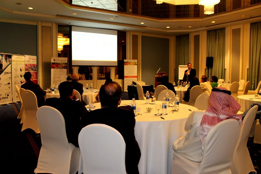 """""""Meet the Experts on Improving Care of Pregnancies"""" Workshop"""